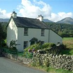 Lake District Cottage - Ellis Howe
