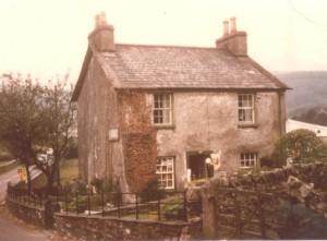Torver village shop